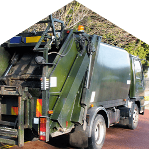 Residential Waste Services Troupe Waste