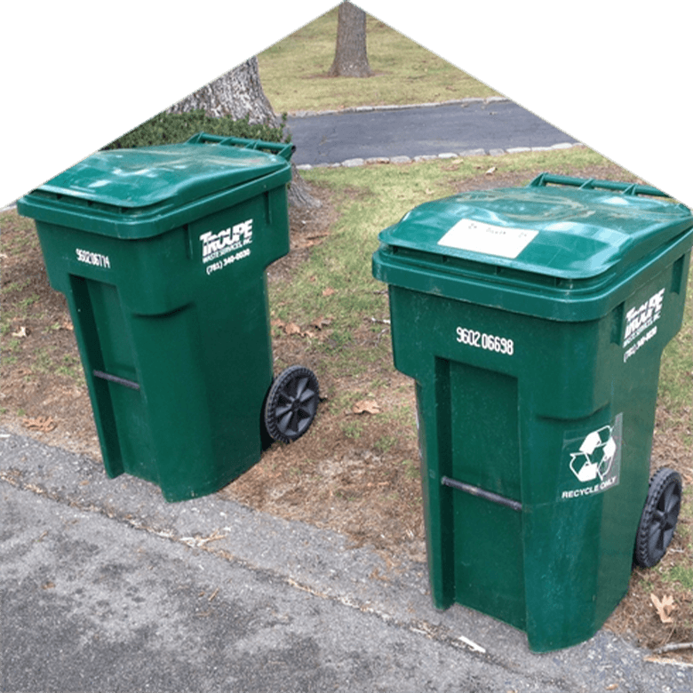 Trash collection Troupe Waste and Recycling