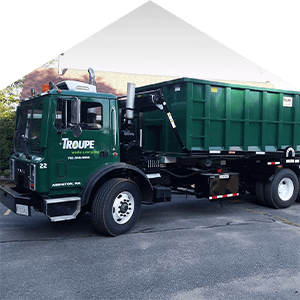 Troupe Waste Roll Off Dumpster Rentals