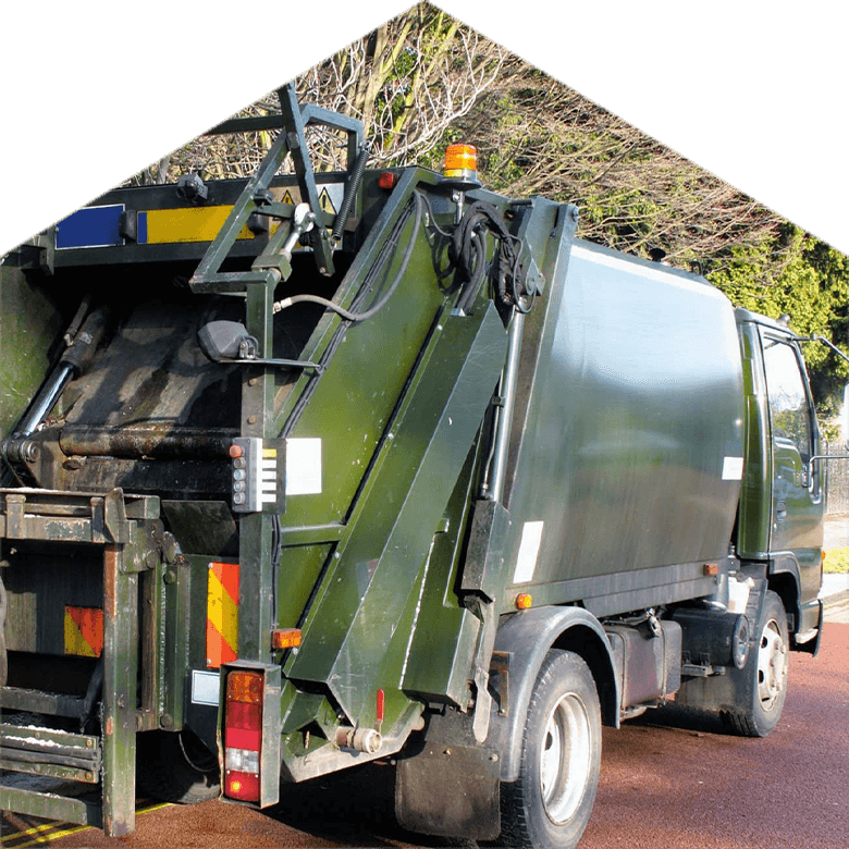 residential waste collection Troupe Waste and Recycling
