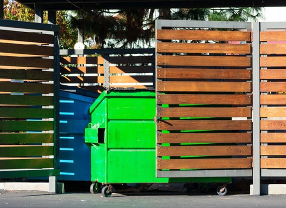 Abington Commercial waste service