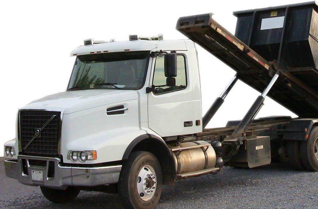 Roll Off driver MA