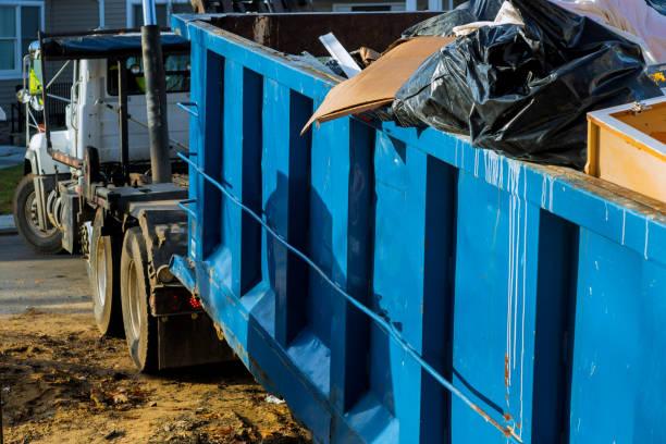 junk waste